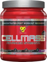 Image for BSN - Cellmass 2.0