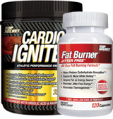 Image for Top Secret Nutrition - Cardio Igniter