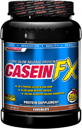 Allmax Nutrition Casein FX   5lbs Chocolate
