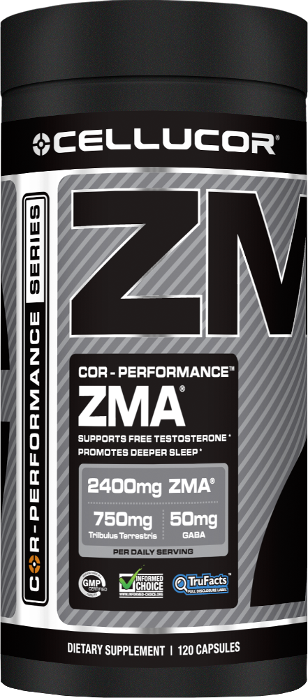 Image for Cellucor - COR-Performance ZMA