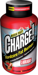 Image for Labrada - Charge