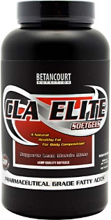 Image for Betancourt Nutrition - CLA Elite