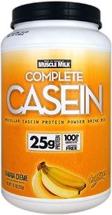 Cytosport complete casein