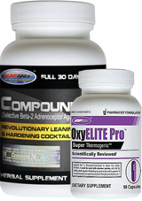 Image for USPlabs - Compound 20