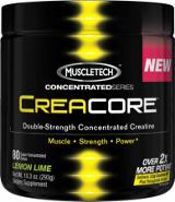 MuscleTech CreaCore - 80 Servings Sour Apple