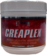 Image for iForce Nutrition - Creaplex