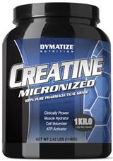 Dymatize Creatine Monohydrate - 1000g