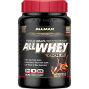 AllMAX AllWhey Gold 2lbs Chocolate