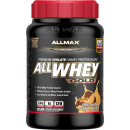 AllMAX AllWhey Gold 2lbs Chocolate Peanut Butter