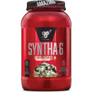 BSN Syntha-6 Cold Stone Mint Mint Chocolate Chocolate Chip 2.59lbs