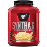 BSN Syntha-6 5lbs Vanilla Ice Cream