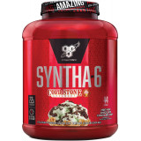 BSN Syntha-6 Cold Stone Mint Mint Chocolate Chocolate Chip 4.56lbs
