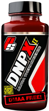 Image for ProSupps - DNPX II