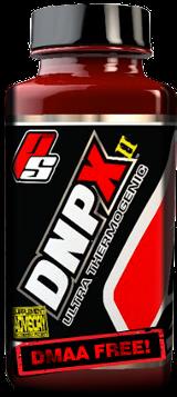 Image for ProSupps - DNPX II