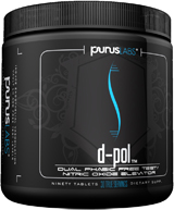 Image for Purus Labs - D-POL