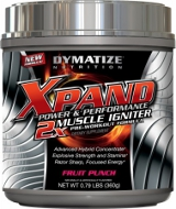 Image for Dymatize - Xpand 2x