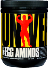 Image for Universal Nutrition - 100% Egg Aminos