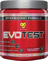 Image for BSN - Evotest