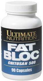 Image for Ultimate Nutrition - Fat Bloc