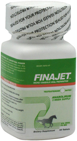 Image for GAT - FinaJet