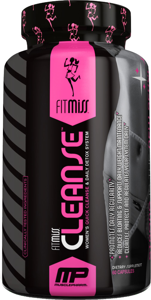 FitMiss Cleanse – 60 Capsules