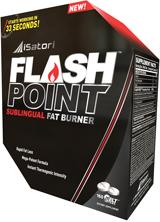Image for iSatori - Flash Point