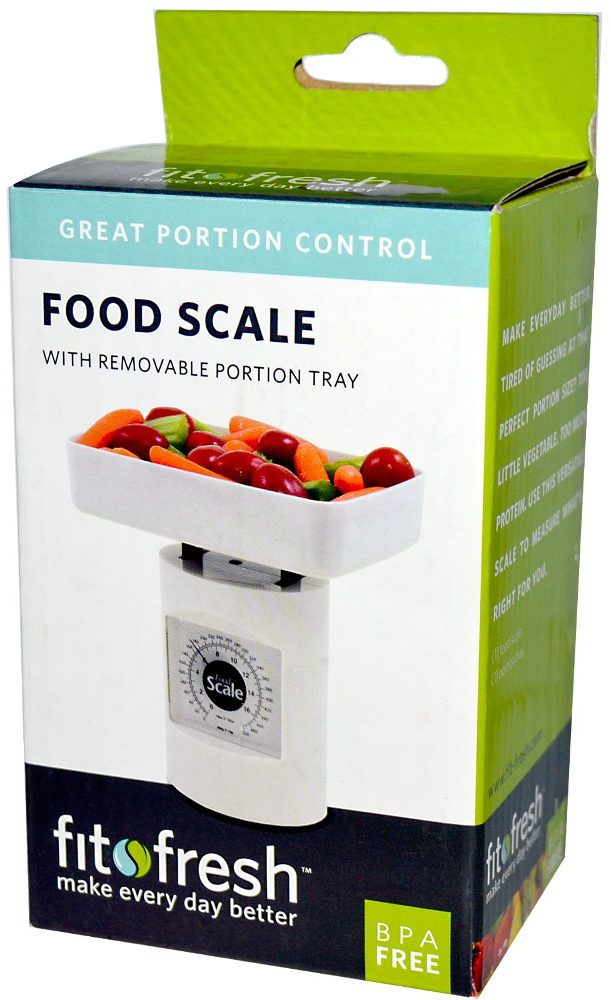 Image of Fit and Fresh Food Scale - 1 Scale