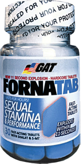 Image for GAT - Fornatab