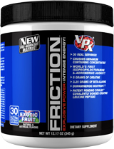Image for VPX Sports Nutrition - Friction