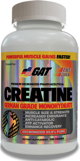 Image for GAT - German Grade Creatine