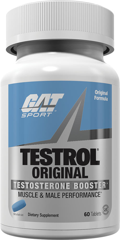 GAT Sport Testrol - 60 Tablets