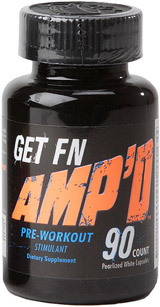 Image for Genetic Edge Technologies - Get FN Amp'd