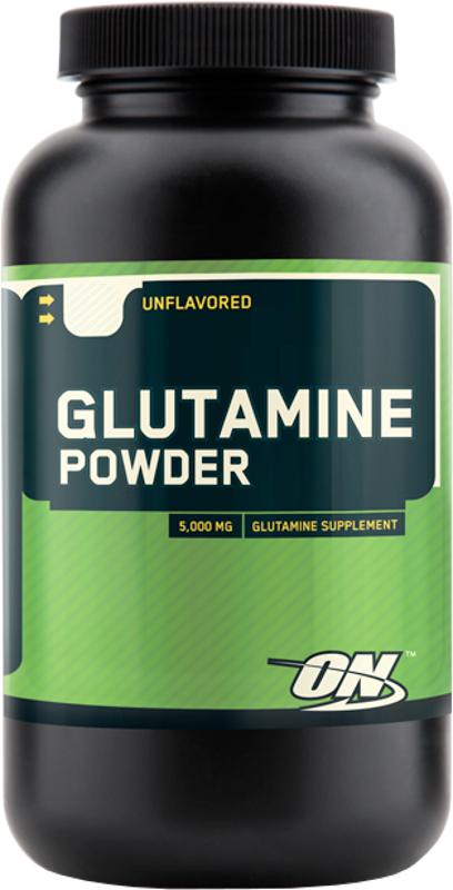 Optimum Nutrition Pure Glutamine Powder - 300g
