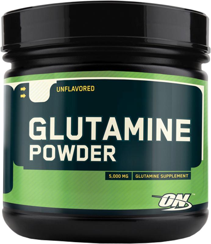 Optimum Nutrition Pure Glutamine Powder - 600g