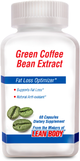 Image for Labrada - Green Coffee Bean Extract