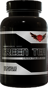 Image for Omega Sports - Alpha Series Green Tea
