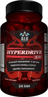 Image for ALRI - Hyperdrive