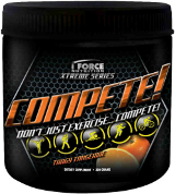 Image for iForce Nutrition - Compete