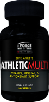Image for iForce Nutrition - Athletic Multi