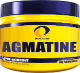 Image for Infinite Labs - Agmatine