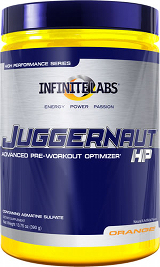 Infinite Labs Juggernaut