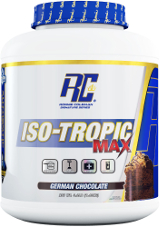 Image for Ronnie Coleman Signature Series - Iso-Tropic Max