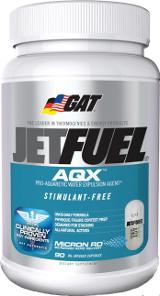 Image for GAT - Jetfuel AQX
