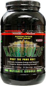 Image for ProSupps - Karbolic