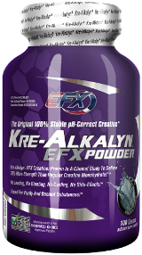 Image for All American EFX - Kre-Alkalyn EFX Powder