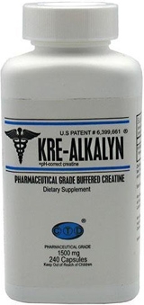 Image for CTD Labs - Kre-Alkalyn