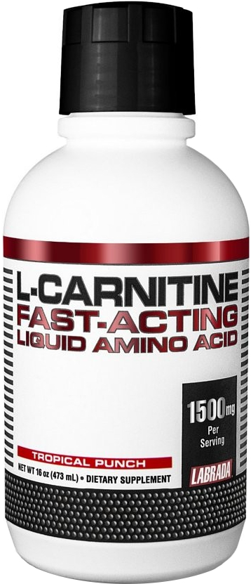 Image for Labrada - L-Carnitine