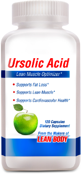 Image for Labrada - Ursolic Acid