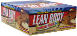 Image for Labrada - Lean Body Whole Food Bar