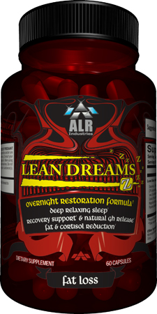 Image for ALRI - Lean Dreams